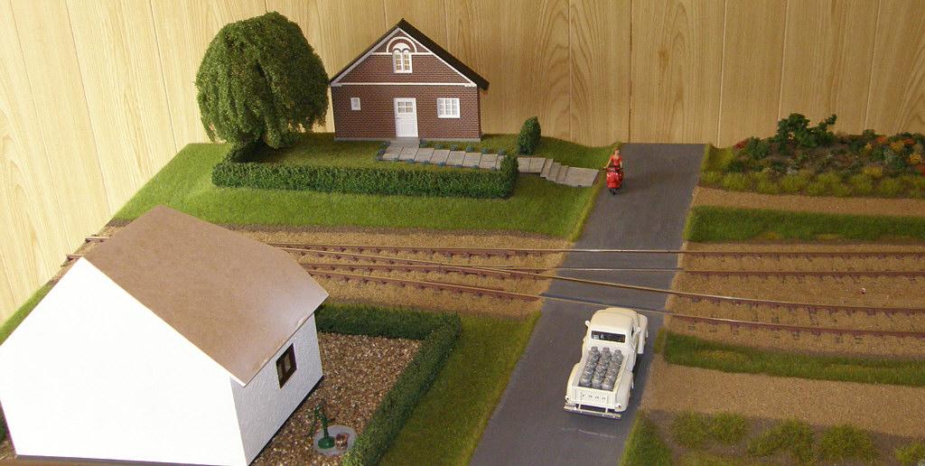 Broløkke modul 6 med Kirkeby 28 og 30