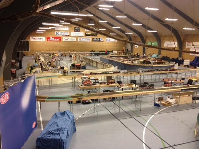 Rolfhallen 2014