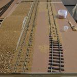 Skrøbelev station modul 5.