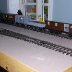 Lidenlund depot.
