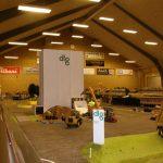 Spor1 Messe i Rolfhallen 2016
