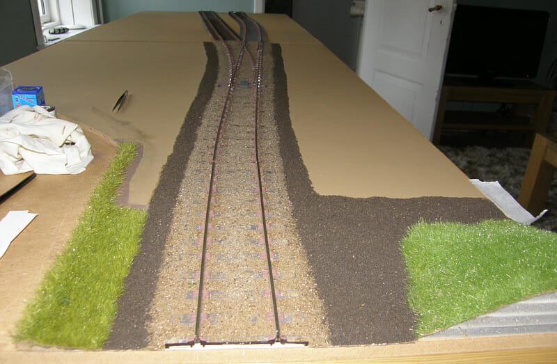 Søndenbro modul 1