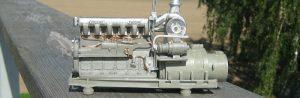 Frichs motor