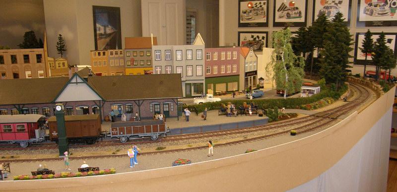 Den Translangelandgiske Jernbane