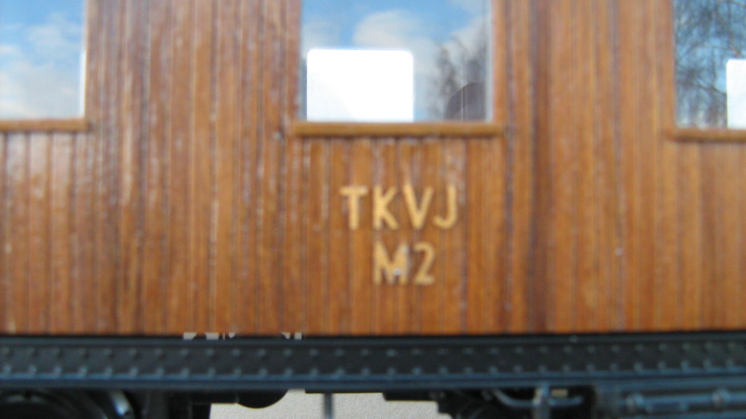 TKVJ M2