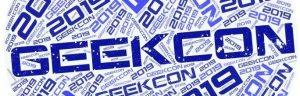 Geekcon 2019