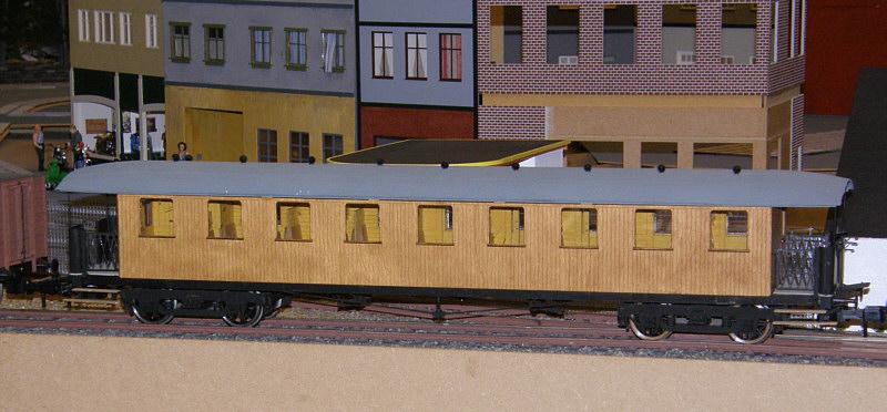 LJ personvogn Proinor-dk