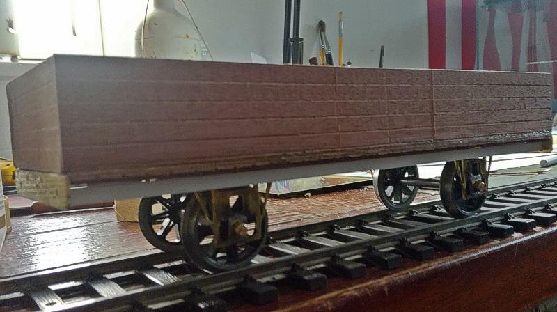 DSB Pf 15769 bygget af John Andersen