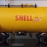 Shelltankvogn - Steffen Dresler