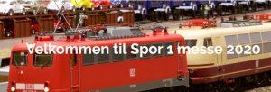 Spor1 Messe 2020