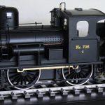DSB litra C 708