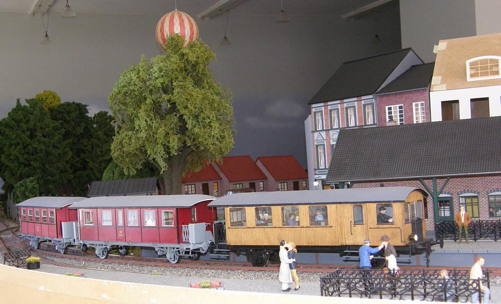 Den Translangelandiske Jernbane