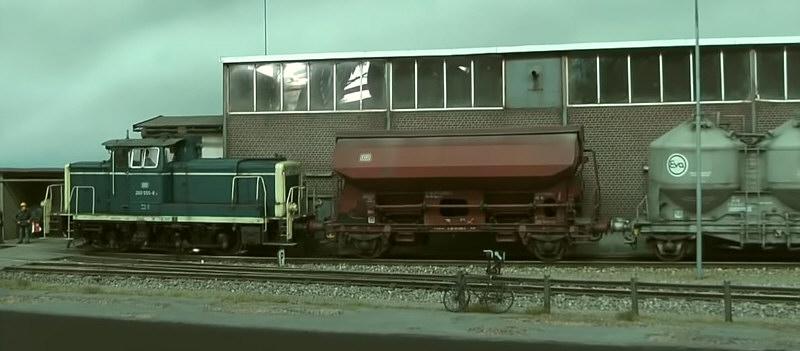 Spur1 Treff Sinsheim