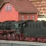MECK Fahrtage