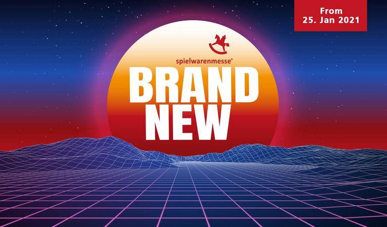 2021 Nürnberg Spielwaremesse