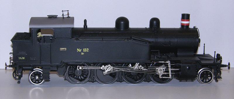 DSB Df 132
