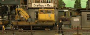 Dreibau-Ost