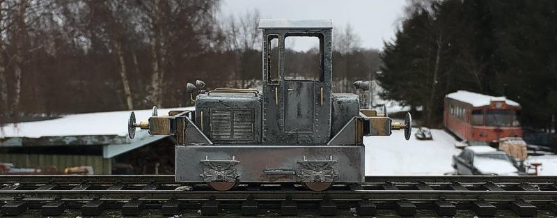 VLTJ 15 - Tikøb Støberi