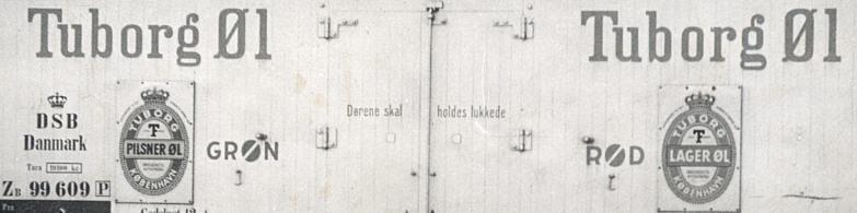Tuborg Bautzen - Arkiv MFL
