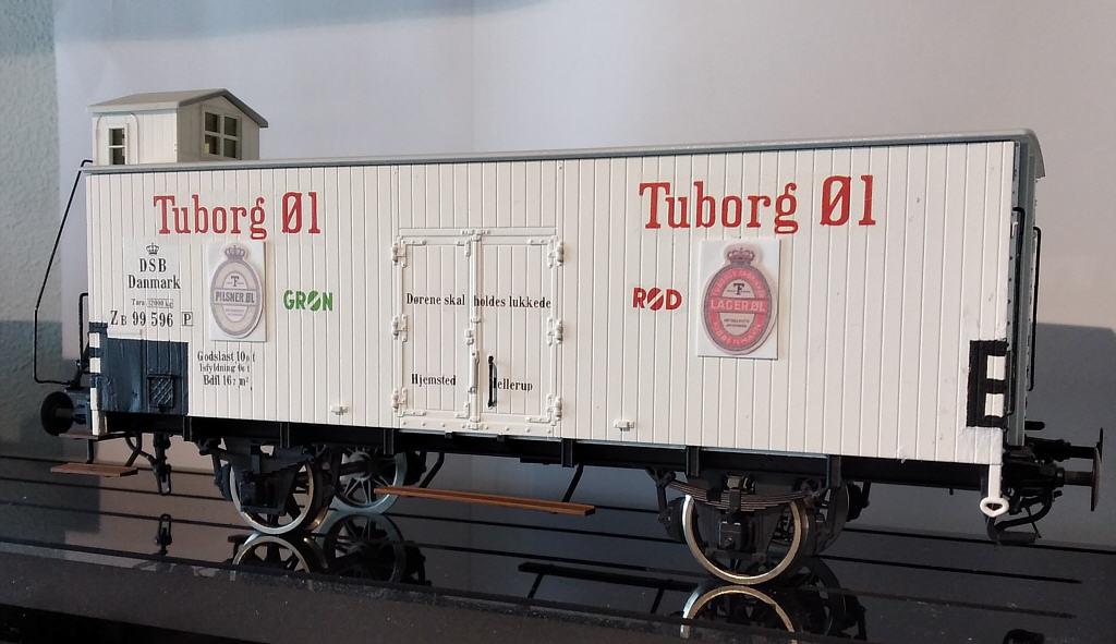Tuborg Bautzen - Steffe Dresler