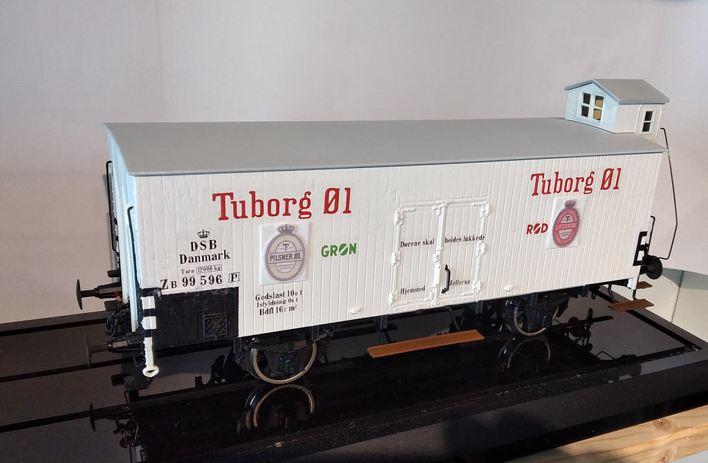 Tuborg Bautzen - Steffen Dresler