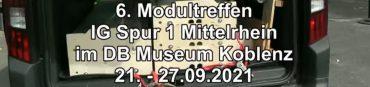 IG Spur 1 Mittelrhein