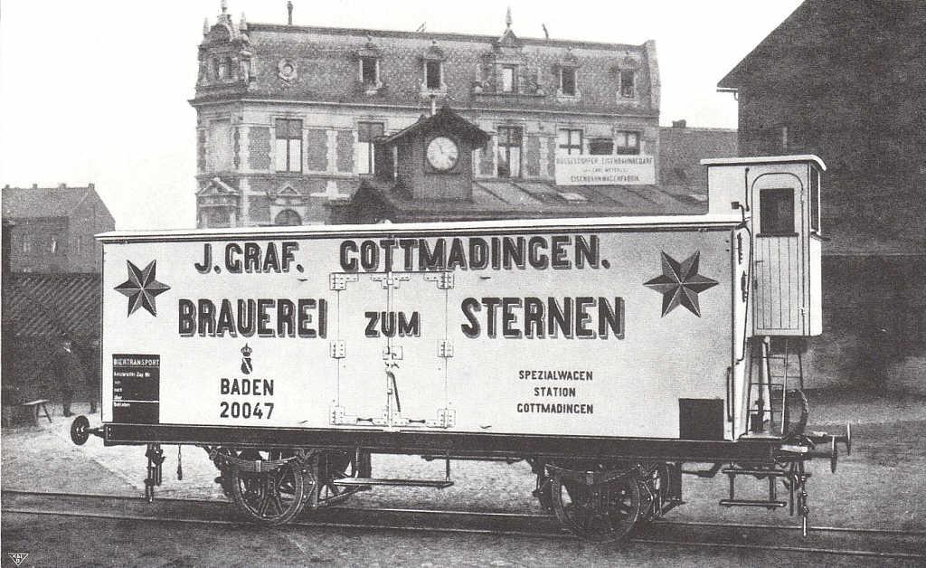 Tuborgvogn arkiv Steffen Dresler